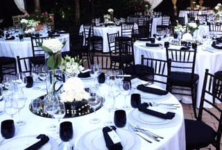 RM Glamour - Party planner